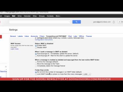 Gmail Sync for Mac
