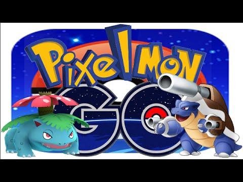Pokemon GO in Minecraft   Not Enough PokeBalls   EP 12