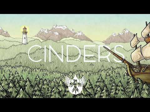 Cinders - Self-Titled (Official Album Stream)