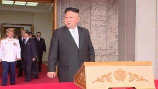 North Korea vows revenge after new U.N. sanctions
