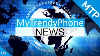 Tech News Weekly 22.07. 2017. | Samsung Galaxy S8 GIVEAWAY | MyTrendyPhone