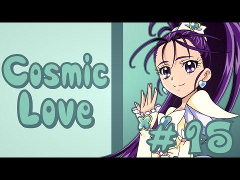 [S★CS] MEP #15 - Cosmic Love