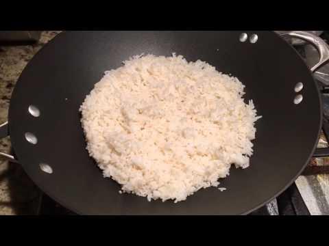 Sinangag (Fried Rice)