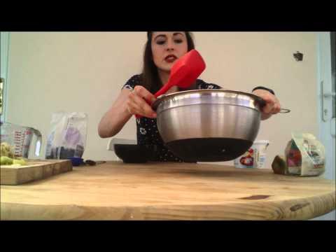 My Slimming World Quick Breakfast Bircher Muesli 2 Syns Recipe // Tastefully Vikkie