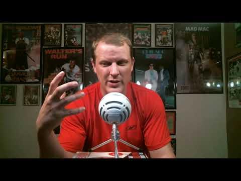 Bigger Brain Fart: Chris Webber or JR Smith? Q&A Video 6/5/2018 Pt. 2