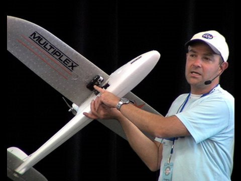 Make Your Own Unmanned Aerial Vehicle - Chris Anderson