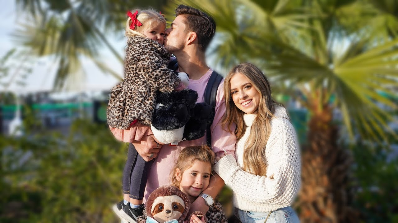 A Day At The ZOO! | Chase Mattson with Kelianne, Hazel & Nora |