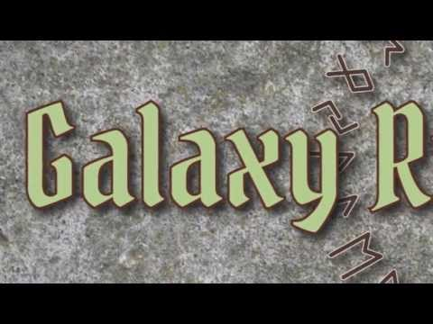 Galaxy Runes Pro by Galaxy Tone Software