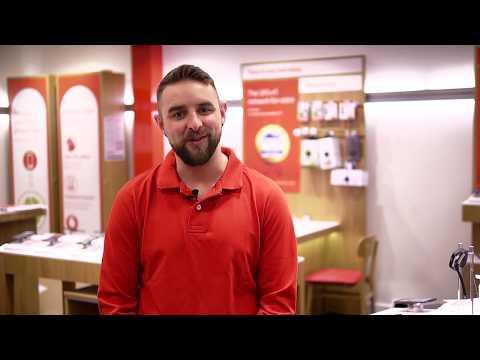 Vodafone Insurance