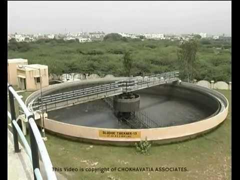 Wastewater Management in India - Chokhavatia Associates