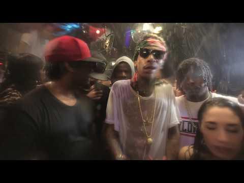 Wiz Khalifa - Work Hard Play Hard [Music Video]