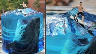 Download How to Make a Megalodon Diorama Video