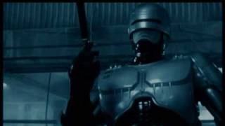 Robocop vs Predator - Final Fight