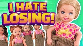 Barbie - Isabelle Hates Losing | Ep.158