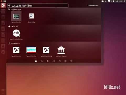 2- Switching from MacOS to Ubuntu 14.04
