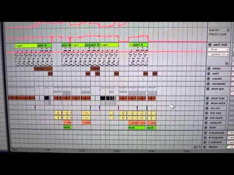 Disclosure (not feat. Sam Smith) - Latch (Jeremy Iliev Remake) Ableton Studio