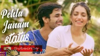 Pehla Janam song status | Mango Talkies | Sachin Gupta | Priyanka Lulla & Manish Tyagi |Shivang M &