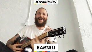 Bartali di Paolo Conte - Jovareview
