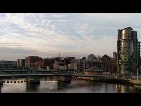 Belfast Central To Yorkgate Station Train Ride 06/12/15