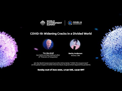 COVID-19: Widening Cracks in a Divided World