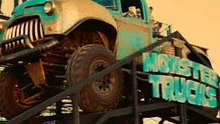 "Monster Trucks (2017) - ""Rally"" - Paramount Pictures"