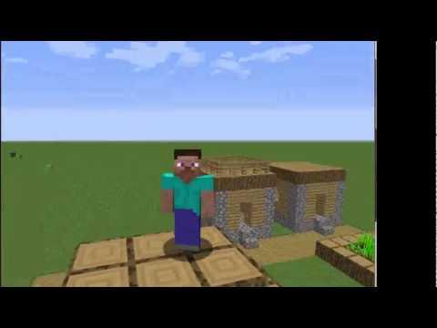 How to make waypoints!   Minecraft