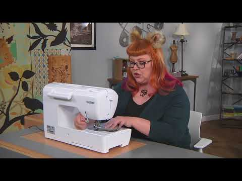 Make your favorite animal ears to wear as a costume on It's Sew Easy with Cheryl Sleboda (1503-1)