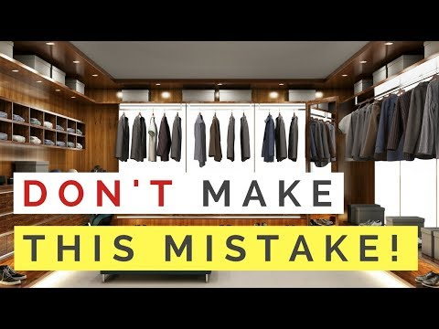 The BIGGEST Style Mistake I Ever Made...