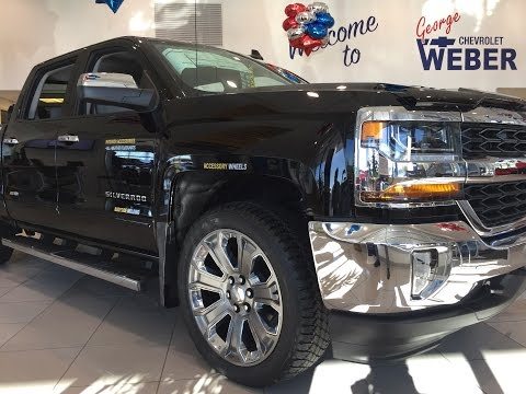 Awesome Silverado Accessories