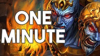 How To Play Agni In One Minute!