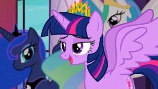 """MLP:FiM - """"Princesa Spike"""" - [Link en la descripcion]"""