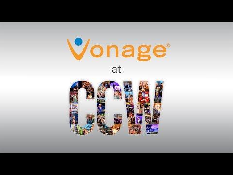 Vonage Attends Call Center Week 2017