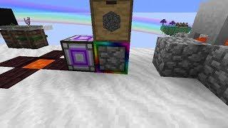 Project Ozone 3 cobble generator Videos - 9tube tv