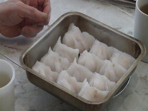 Chinese Dumpling Recipe With Taro 饺子  (Visit Chinese Street Food Market)  Hoiping Near Toisan