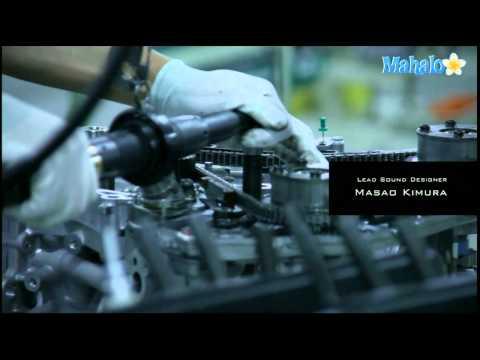 Gran Turismo 5 Opening Cinematic Intro