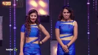 Grand Finale Part 2 | Priya and Sunitha
