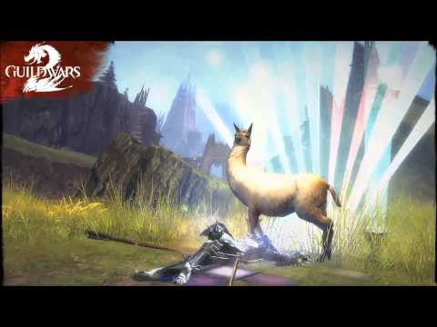 Guild Wars 2 Finisher: Lama [Developer Stream]