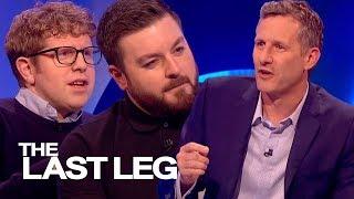The NHS Crisis - The Last Leg