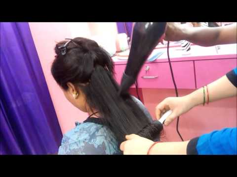 step cutting for long hair at home | TimesNow BreakingNews