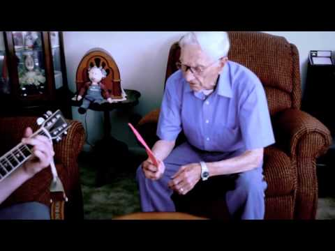 A Letter From Fred    u0027Oh Sweet Lorraine u0027 An Amazing Song Written by 96 year old!