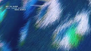 Bearson - Go To Sleep feat. Kailee Morgue (Oshi Remix) [Ultra Music]