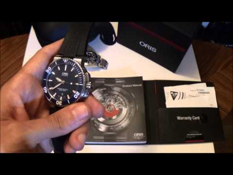 Watch Progress Report - How the Oris Aquis Is Doing After 6 Months of Daily Wear