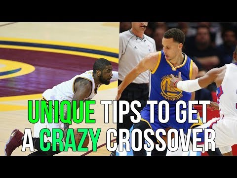 How to DESTROY DEFENDERS With Your Crossover (BREAK ANKLES!!)