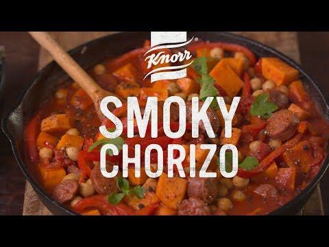 Chorizo One Pot