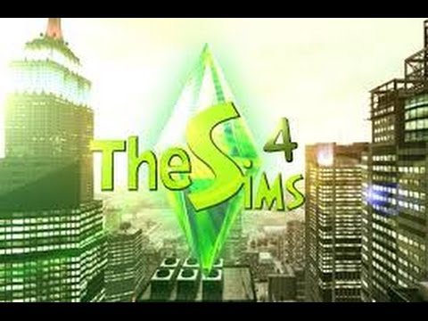 The sims 4   part1