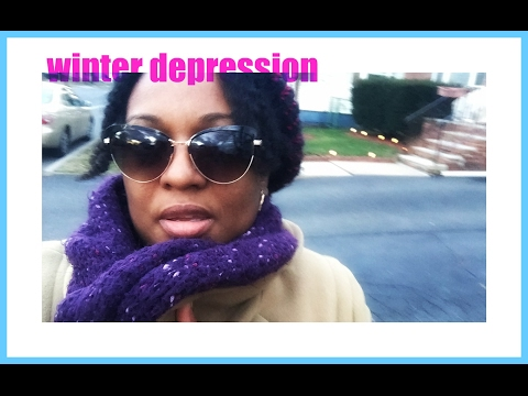 Anxiety|Winter Blues