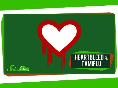 From Heartbleed To Tamiflu Why We Re Less Safe Than We Thought