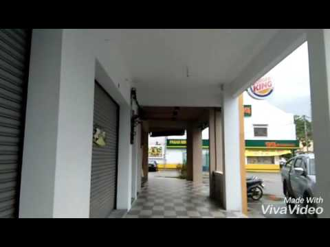 Franchise Food Outlet in Malaysia-Burger King