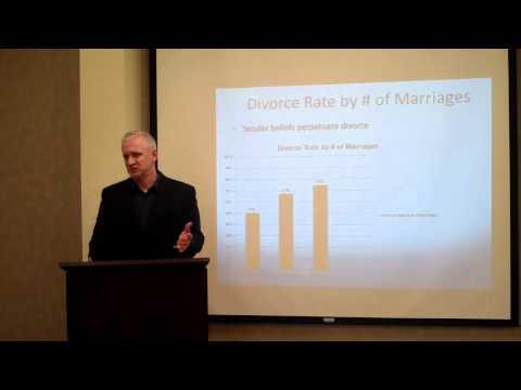 COMS101 Persuasive Speech - Divorce