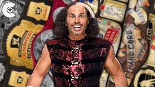 10 WWE Wrestlers With More Championship Reigns Than You Remember